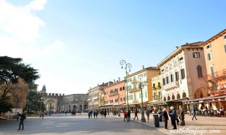 Weekend in Verona Italy Guide To The Best