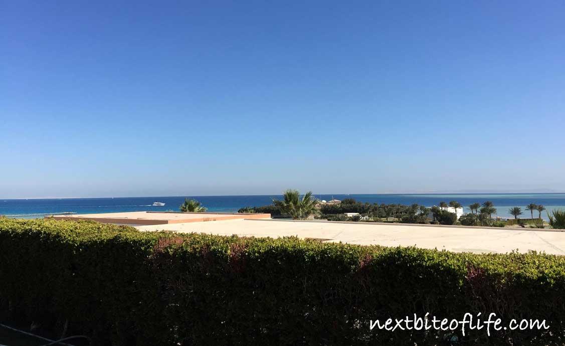 red sea view Hurghada Cairo