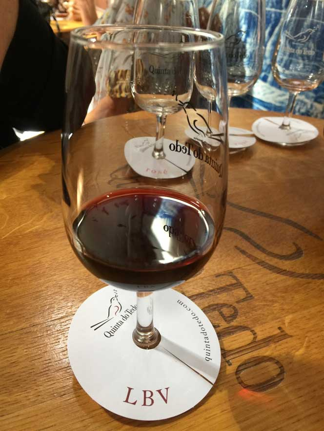 LBV port sampling in Douro Valley #dourovalley #winetourporto #dourovalley #LBVportwine