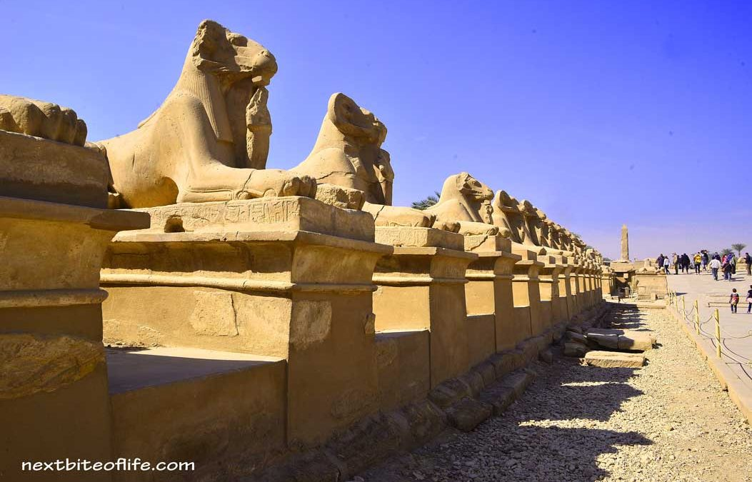 How To Visit Amazing Luxor Egypt The Right Way ( Luxor 2 Day Guide)