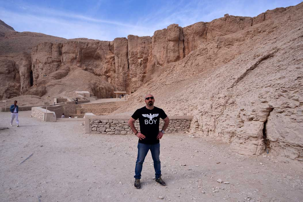 2 days in Luxor Egypt guide