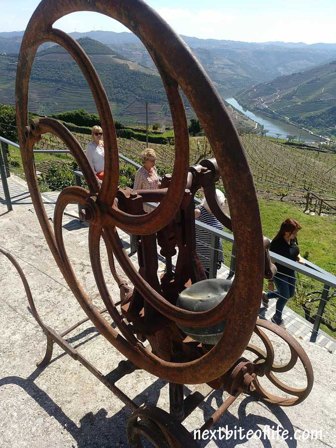 Douro Valley Cruise and wine tasting tour