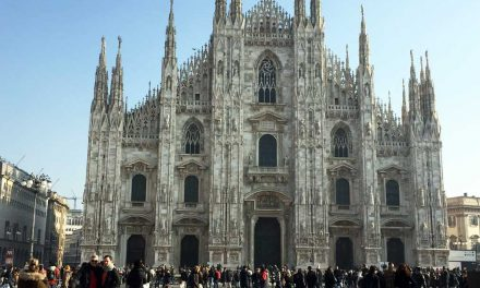 Seeing The Best Of Milan In One Day