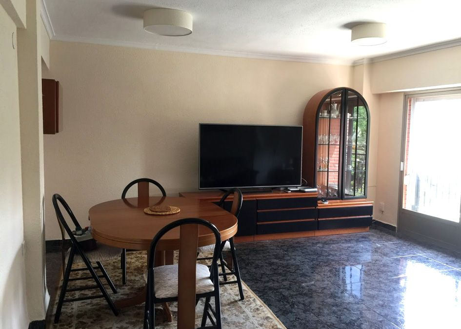 Our Remodeled Valencia Spain Flat Turned Out Beautifully