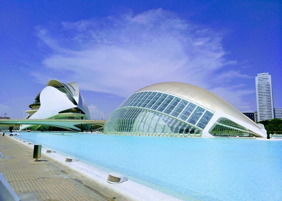 17 Reasons NOT To Visit Valencia Spain