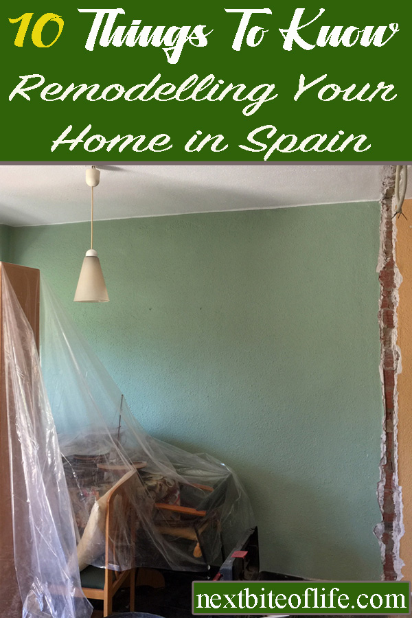 Renovating our Valencia flat Spain #valencia #spain #homeremodel #spanishreforma #homeremodelspain #spainreforma
