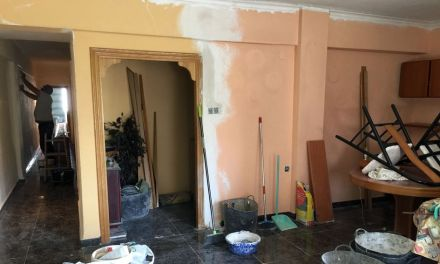 Renovating Our Valencia Spain Flat (Home Reforma)