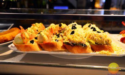 Mercado de San Miguel Madrid Food Porn: Tapas Galore