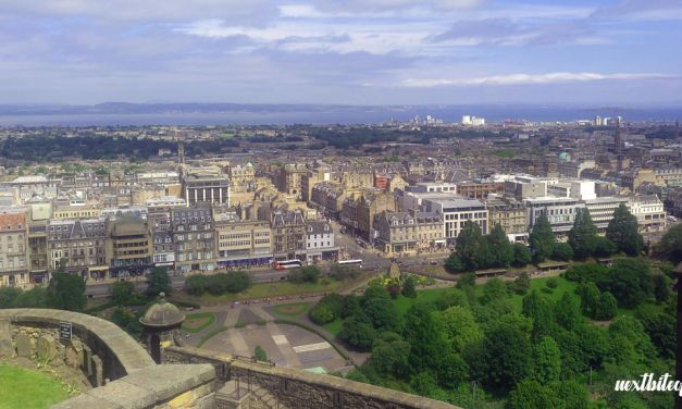 Weekend In Edinburgh Scotland Guide