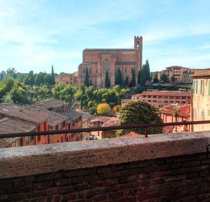 12 Reasons To Visit Siena Italy In The Fall