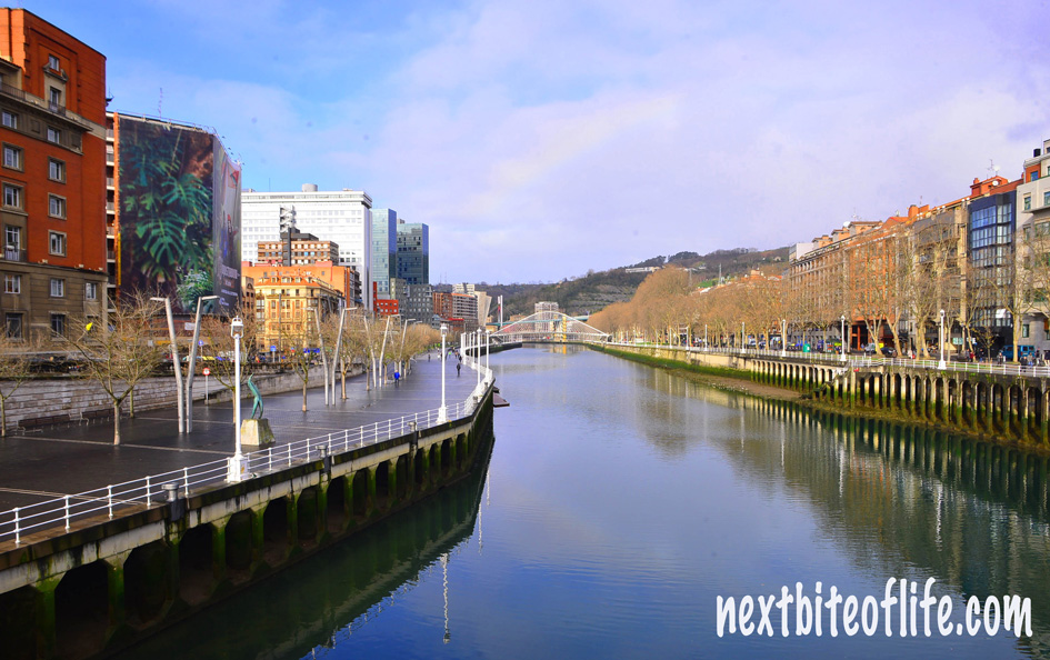 Magnificent Best Gems Of Bilbao Spain