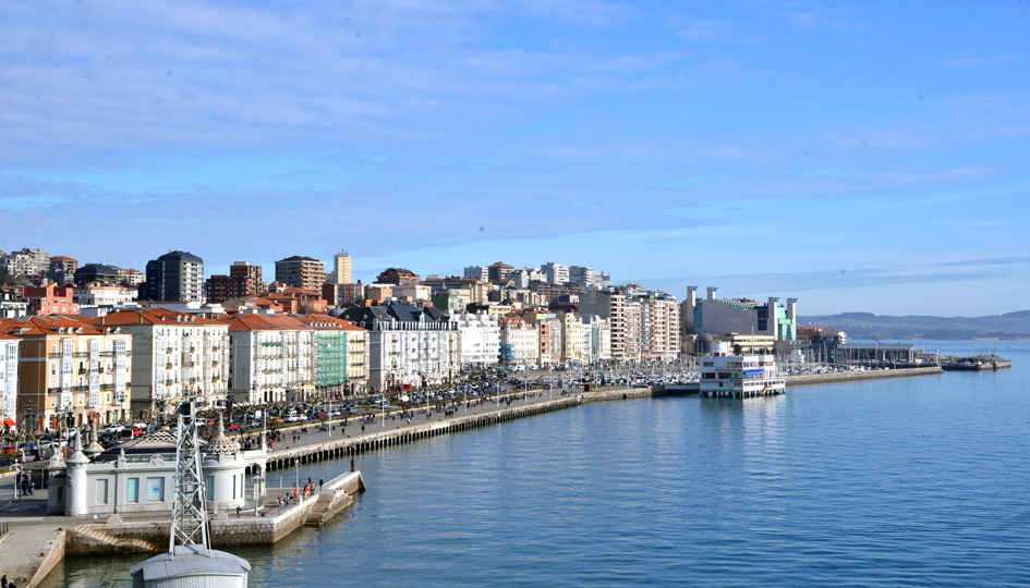 Santander Spain Visit Guide & Highlights