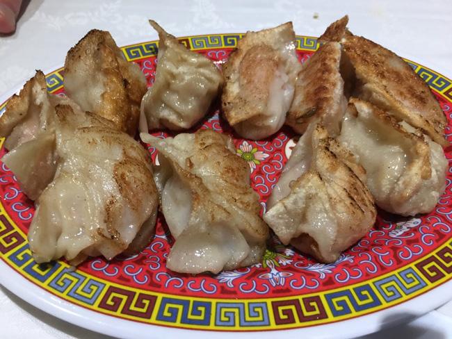 dumplings in salamanca spain gide