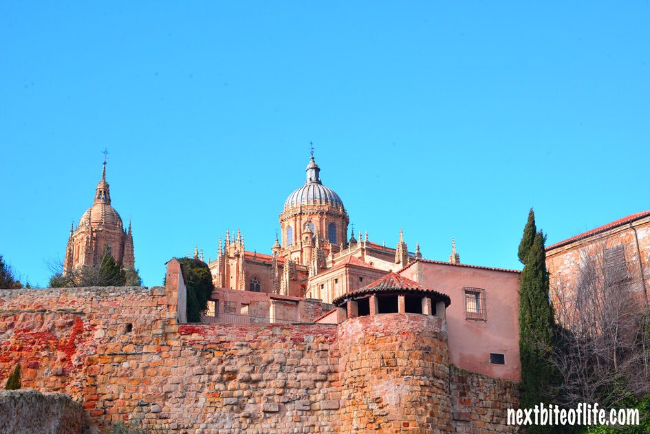 Golden City Of Salamanca Spain Guide