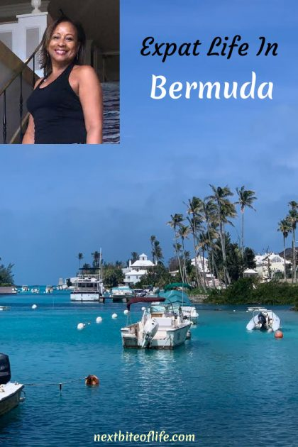 Expat life in Bermuda #Bermuda #expatlife