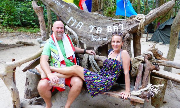 Travel In Asia During The Pandemic – Gilda Baxter