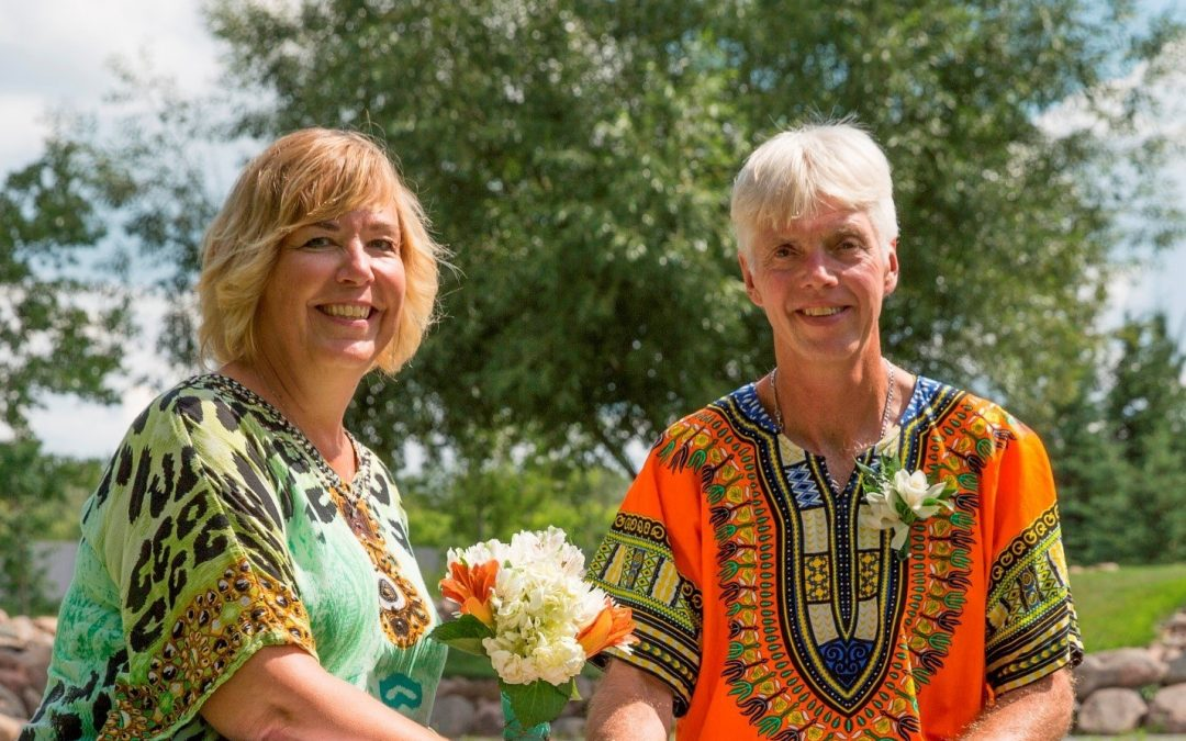 Retirement Is Great And Fulfilling: Shannon & Debbie